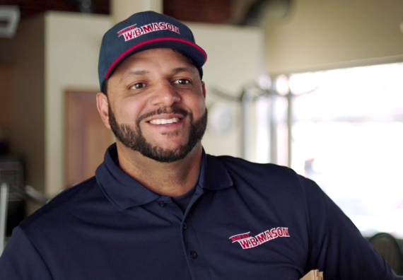 WB Mason Employee