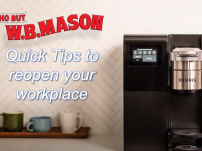 Address the Coffee Bar with 3 Quick Steps