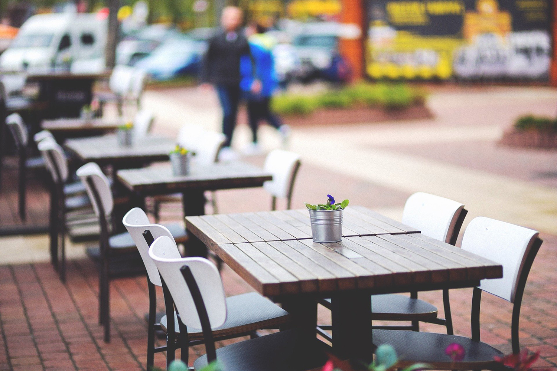 Safe Restaurant Reopening
