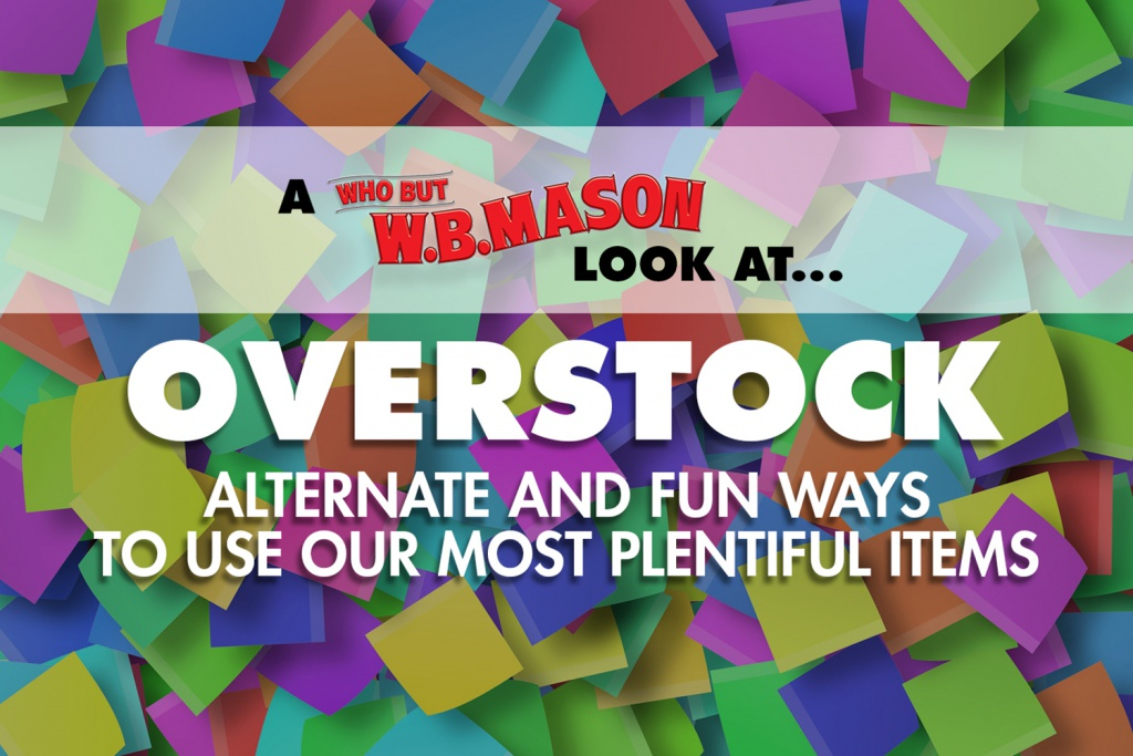 A WB Look at Overstock