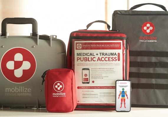 Improve Readiness for Cardiac Emergencies
