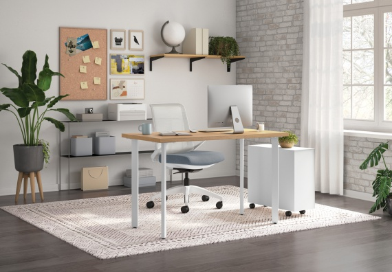 Work From Home Space Reimagined